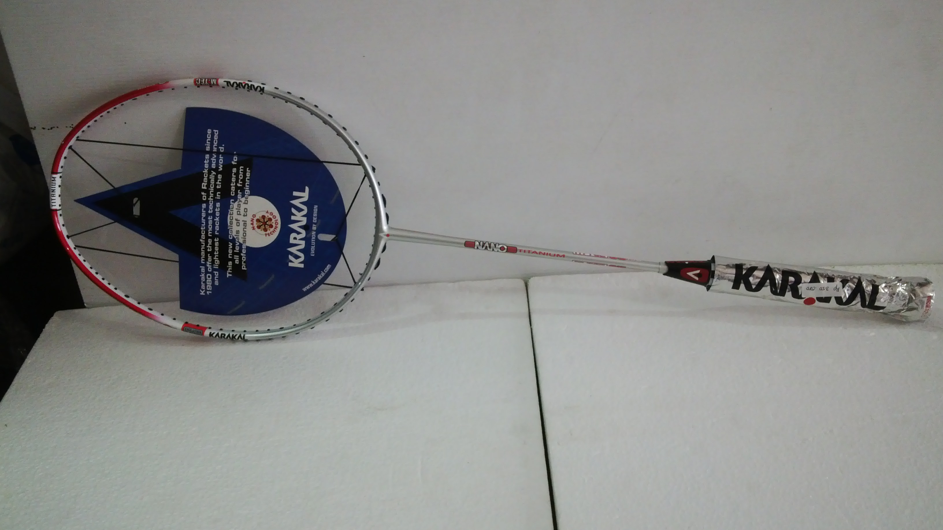 47 Harga Raket Badminton Yonex Titanium Morris Bulutangkis Jual Olahraga
